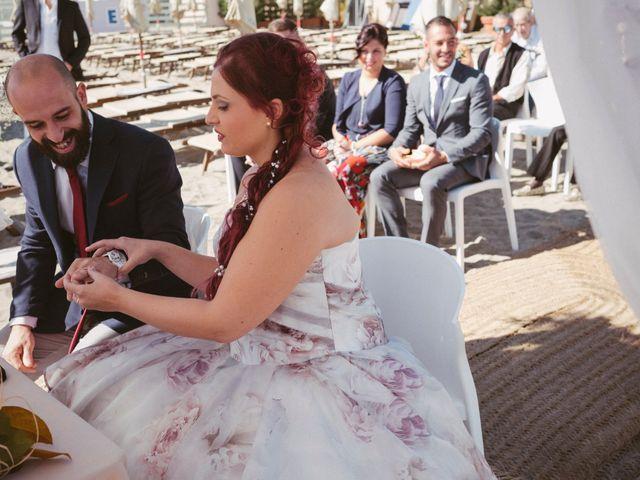 Il matrimonio di Giulio e Jasmina a Savona, Savona 47