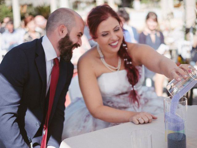Il matrimonio di Giulio e Jasmina a Savona, Savona 48