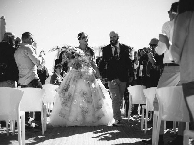 Il matrimonio di Giulio e Jasmina a Savona, Savona 49