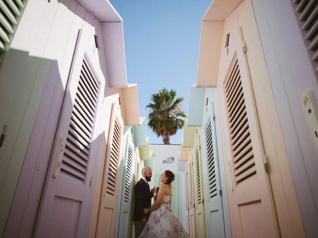 Il matrimonio di Giulio e Jasmina a Savona, Savona 50