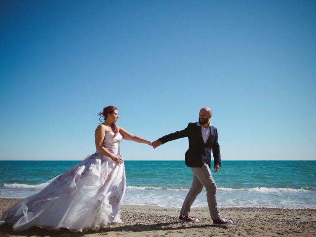 Il matrimonio di Giulio e Jasmina a Savona, Savona 52