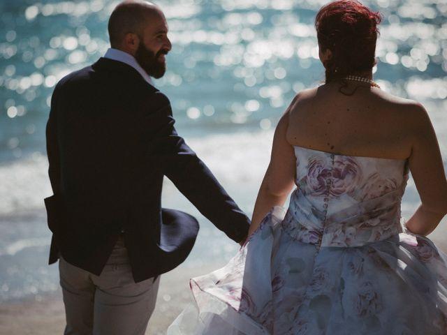 Il matrimonio di Giulio e Jasmina a Savona, Savona 56