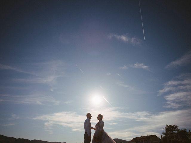 Il matrimonio di Giulio e Jasmina a Savona, Savona 2