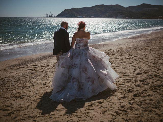 Il matrimonio di Giulio e Jasmina a Savona, Savona 58