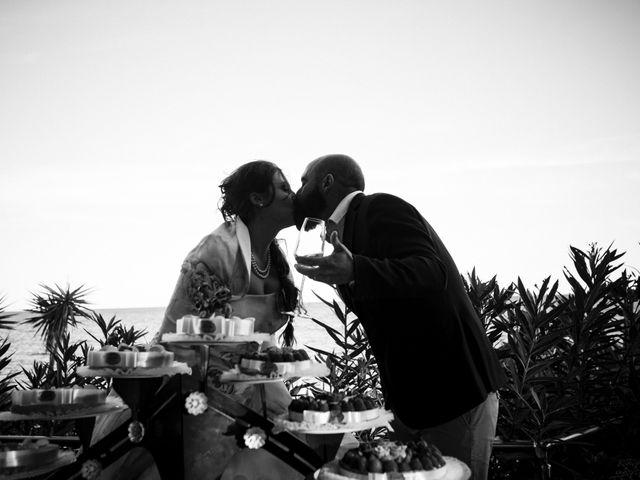 Il matrimonio di Giulio e Jasmina a Savona, Savona 68