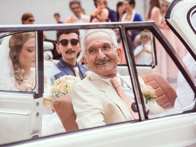 Il matrimonio di Davide e Laura a Meda, Monza e Brianza 17