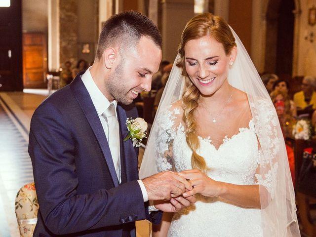 Il matrimonio di Davide e Laura a Meda, Monza e Brianza 21