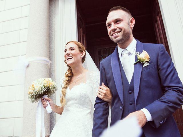 Il matrimonio di Davide e Laura a Meda, Monza e Brianza 27