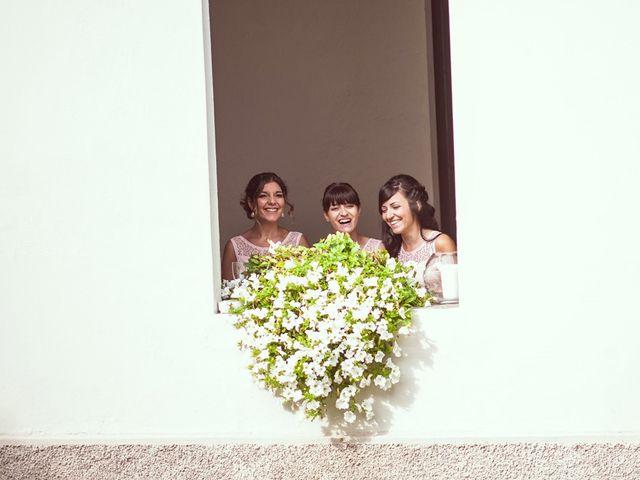 Il matrimonio di Davide e Laura a Meda, Monza e Brianza 33