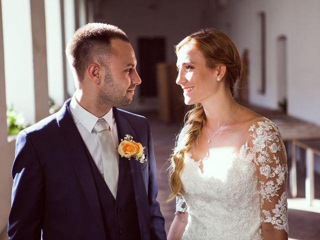 Il matrimonio di Davide e Laura a Meda, Monza e Brianza 1