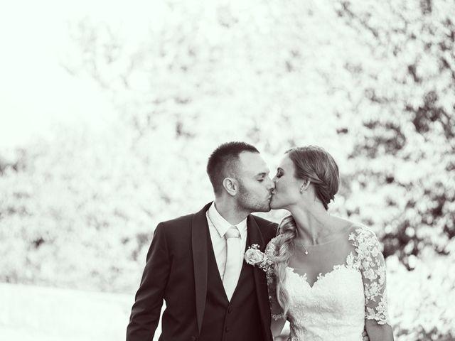 Il matrimonio di Davide e Laura a Meda, Monza e Brianza 36