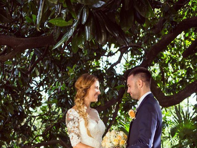 Il matrimonio di Davide e Laura a Meda, Monza e Brianza 38