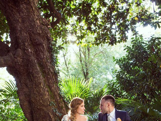 Il matrimonio di Davide e Laura a Meda, Monza e Brianza 39
