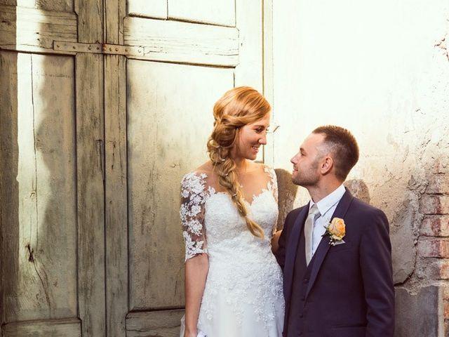 Il matrimonio di Davide e Laura a Meda, Monza e Brianza 40