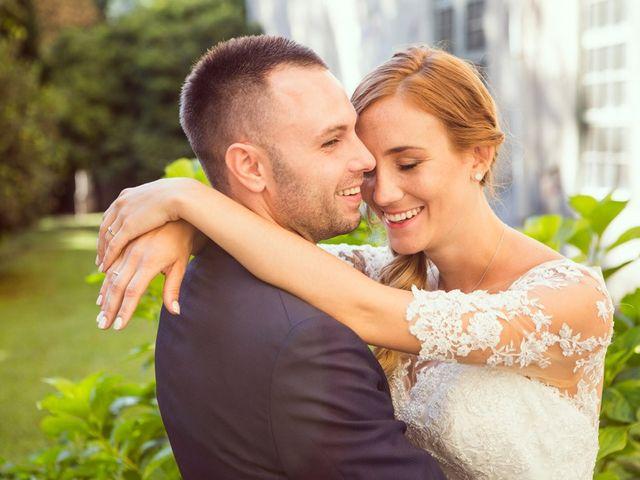 Il matrimonio di Davide e Laura a Meda, Monza e Brianza 41