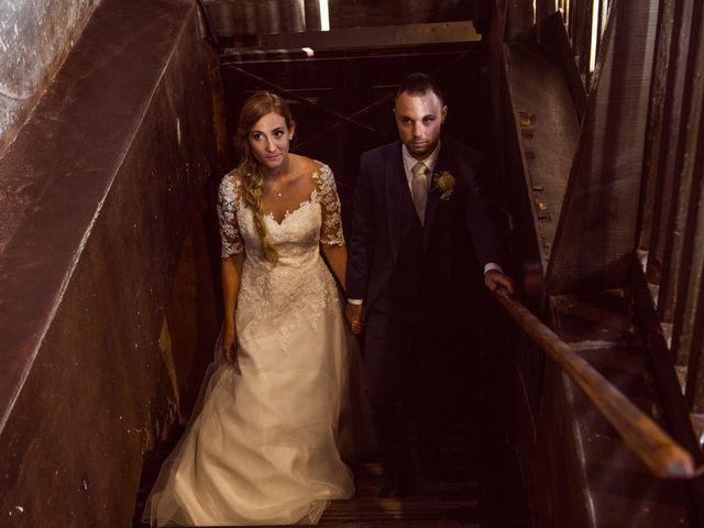 Il matrimonio di Davide e Laura a Meda, Monza e Brianza 45