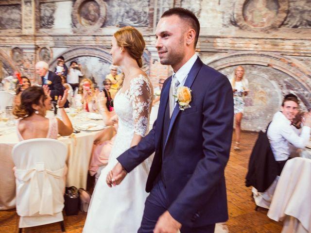Il matrimonio di Davide e Laura a Meda, Monza e Brianza 46