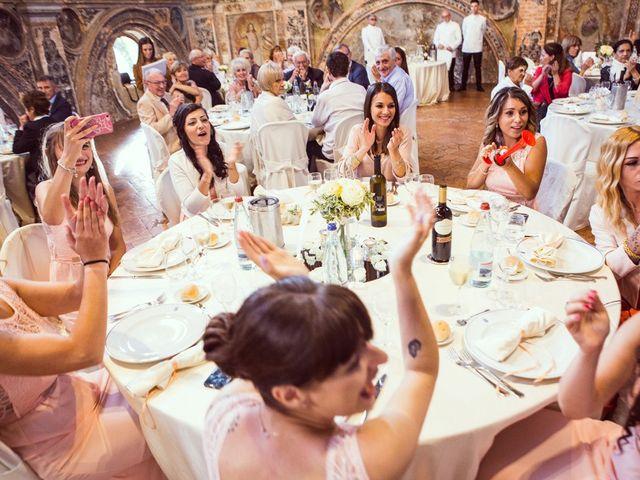 Il matrimonio di Davide e Laura a Meda, Monza e Brianza 47