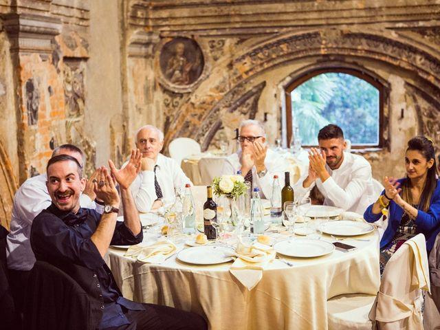 Il matrimonio di Davide e Laura a Meda, Monza e Brianza 51