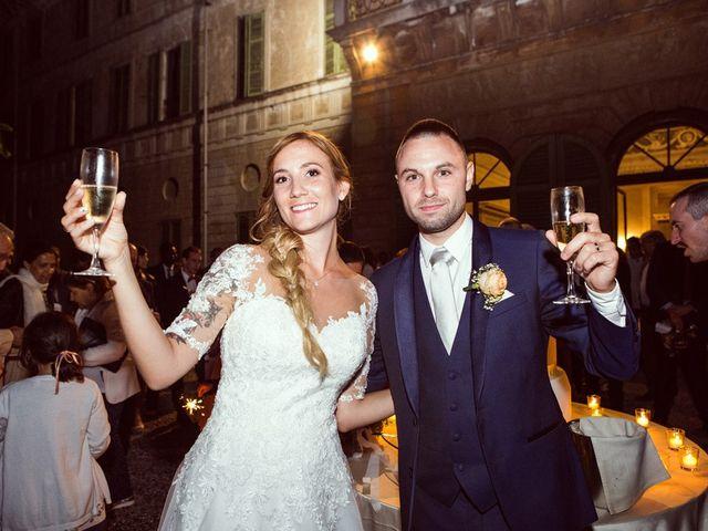 Il matrimonio di Davide e Laura a Meda, Monza e Brianza 53