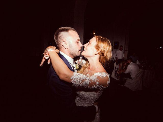 Il matrimonio di Davide e Laura a Meda, Monza e Brianza 55