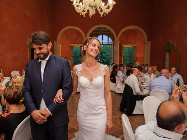 Il matrimonio di Simone e Barbara a Modena, Modena 2