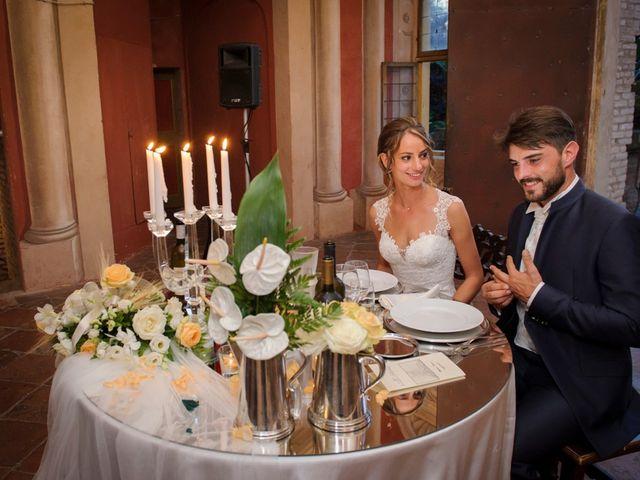 Il matrimonio di Simone e Barbara a Modena, Modena 3