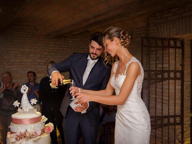 Il matrimonio di Simone e Barbara a Modena, Modena 6