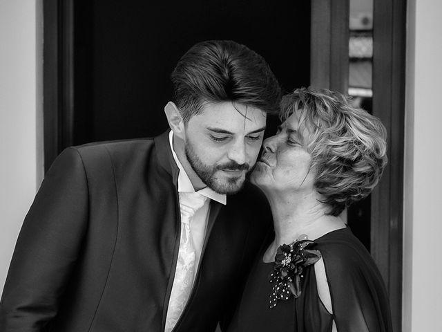 Il matrimonio di Simone e Barbara a Modena, Modena 8