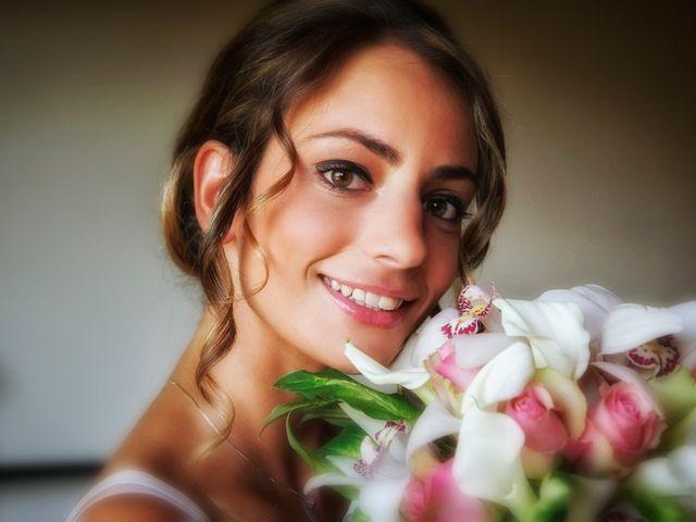 Il matrimonio di Simone e Barbara a Modena, Modena 10