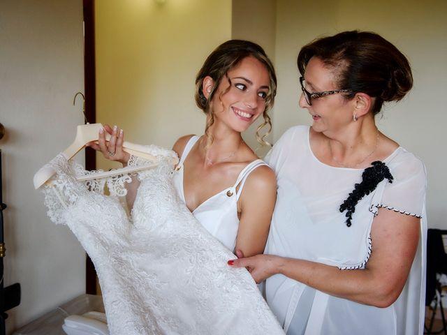 Il matrimonio di Simone e Barbara a Modena, Modena 11