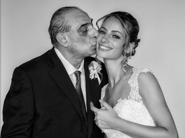 Il matrimonio di Simone e Barbara a Modena, Modena 13