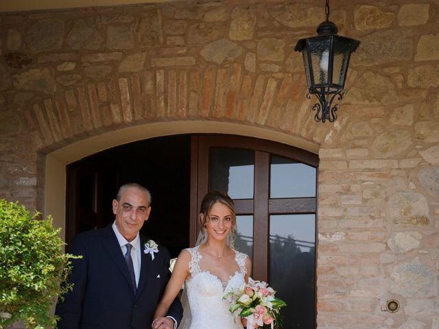 Il matrimonio di Simone e Barbara a Modena, Modena 16