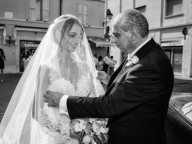 Il matrimonio di Simone e Barbara a Modena, Modena 17