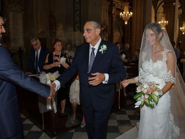 Il matrimonio di Simone e Barbara a Modena, Modena 18