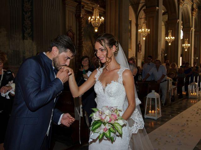 Il matrimonio di Simone e Barbara a Modena, Modena 19