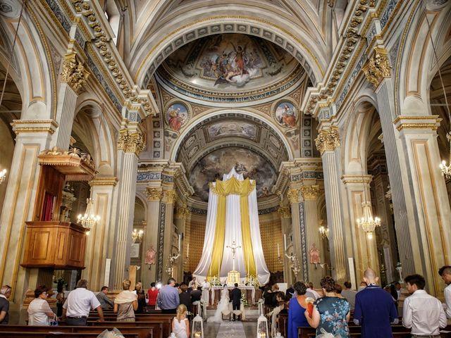 Il matrimonio di Simone e Barbara a Modena, Modena 20