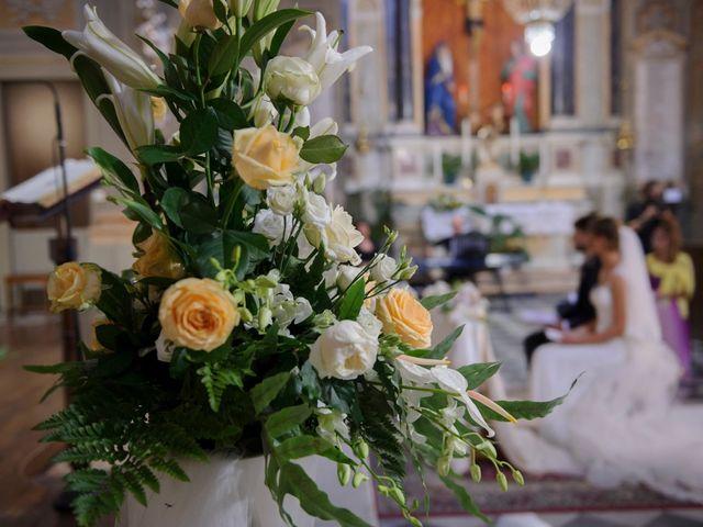 Il matrimonio di Simone e Barbara a Modena, Modena 21