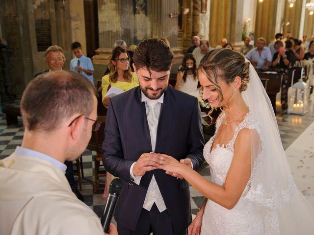 Il matrimonio di Simone e Barbara a Modena, Modena 22
