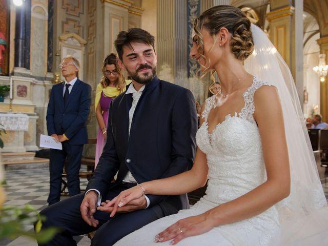 Il matrimonio di Simone e Barbara a Modena, Modena 23