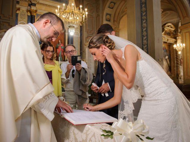 Il matrimonio di Simone e Barbara a Modena, Modena 24