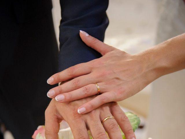 Il matrimonio di Simone e Barbara a Modena, Modena 25