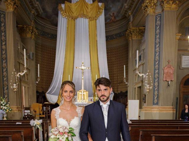 Il matrimonio di Simone e Barbara a Modena, Modena 26