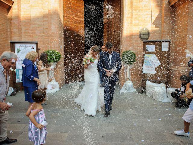 Il matrimonio di Simone e Barbara a Modena, Modena 27