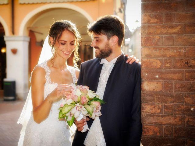 Il matrimonio di Simone e Barbara a Modena, Modena 28