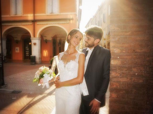 Il matrimonio di Simone e Barbara a Modena, Modena 29