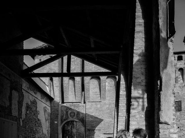 Il matrimonio di Simone e Barbara a Modena, Modena 30