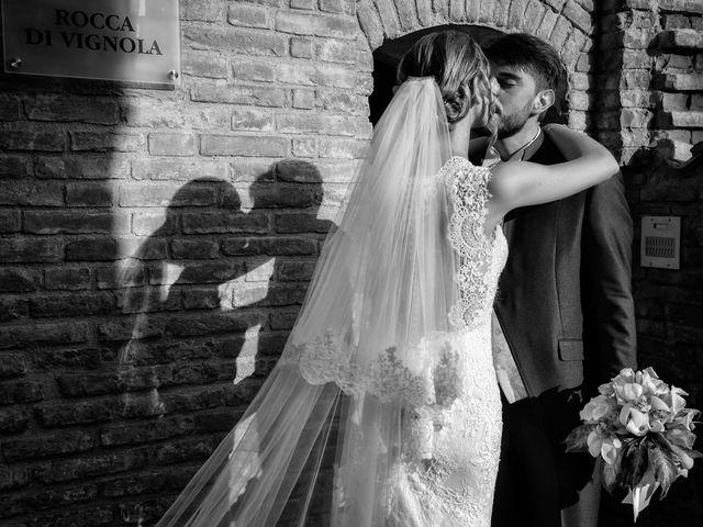 Il matrimonio di Simone e Barbara a Modena, Modena 31