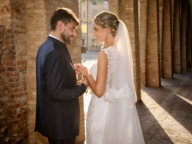 Il matrimonio di Simone e Barbara a Modena, Modena 32