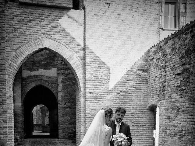 Il matrimonio di Simone e Barbara a Modena, Modena 33
